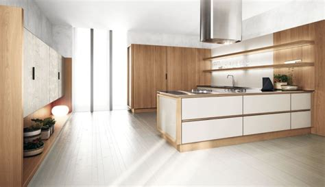 Ikea Wood Kitchen Cabinets 35 two tone kitchen cabinets to reinspire your favorite