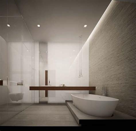 An Open Floorplan Highlights A Minimalist Design by Modern Bathtub Inspiration Bycocoon Minimalist Look