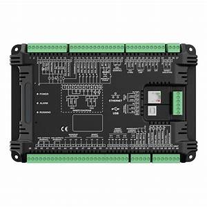 Smartgen Hmb9700 Genset