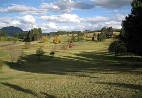 drakensberg gardens golf club