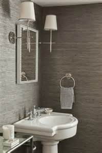 bathroom wallpaper ideas 28 powder room ideas decoholic