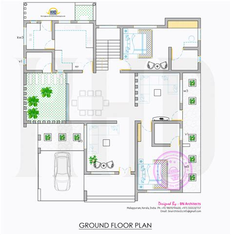 design a floor plan all in one house elevation floor plan and interiors