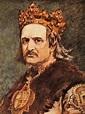 Wladyslaw Jagiello - Jan Matejko - WikiArt.org