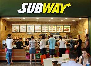 Top 10 Fast Food Restaurants in the world