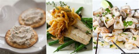 healthy fish guide   pick  eat  healthiest