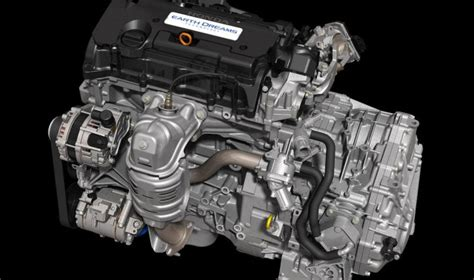 New Engines, Transmissions Promise