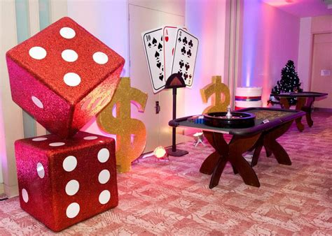 Themed Party Prop Hire From Peach Entertainments