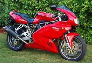 Ducati Supersport 900 1999