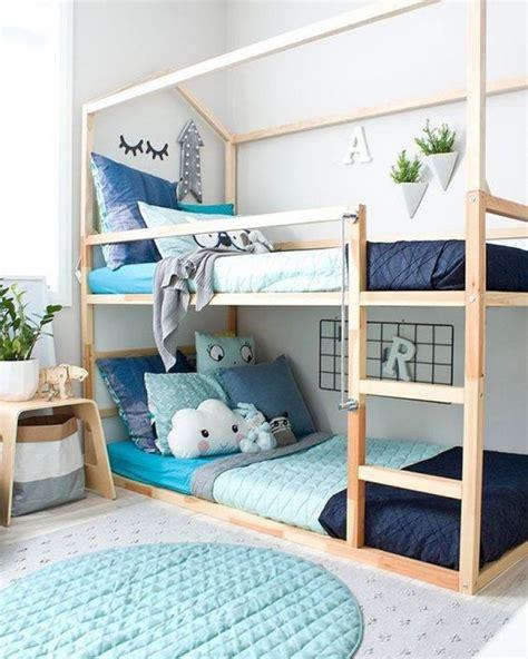 Kinderzimmer Zwillinge Ikea by Ikea Hack Zimmer F 252 R Zwei Kinder Alles Sch 246 Ne In 2019
