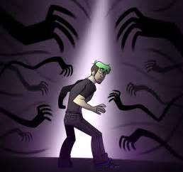 Darkiplier Cartoonjunkie Fan Art deviantART