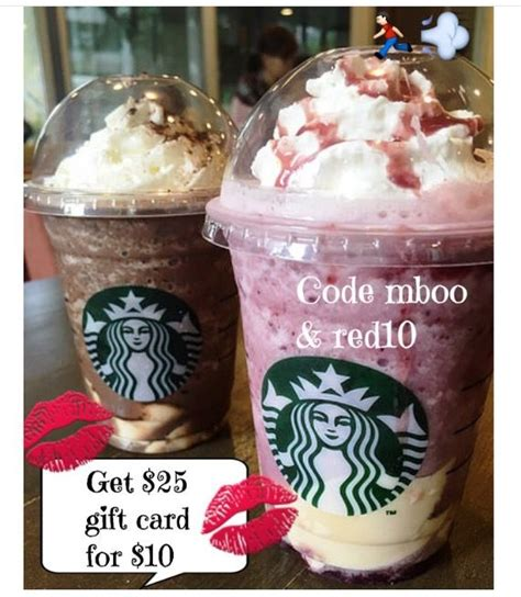 Maybe you would like to learn more about one of these? Get a $25 Starbucks gift card for only $10. download the raise app or go to my Instagram profile ...