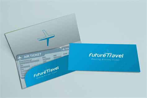 ticket jacket      marketing material