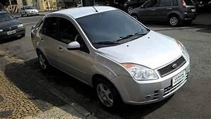 Fiesta Sedan 1 6 Flex - 2008 - Completo