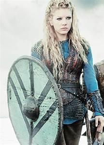 Lagertha season 3 promotional photo. If you [like|love ...
