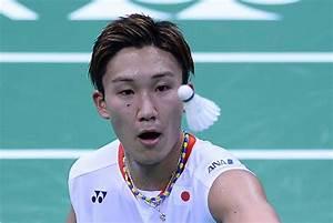 Japan ace Momota 'regrets betrayal' as possible Rio ban ...