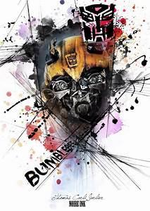 Iron Man Sticker Chart Cool Bumblebee Transformers Iphone Wallpaper Iphone