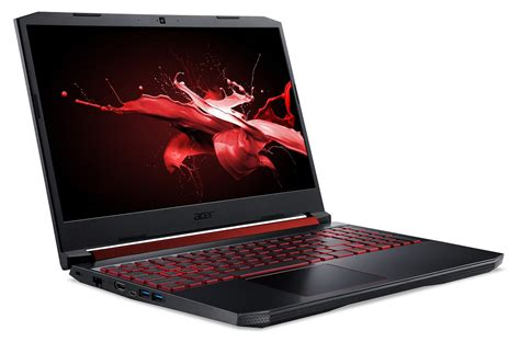 gaming laptop 2019 acer gaming laptops nitro 5 and nitro 7 reved for 2019