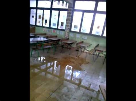 ecole benbadis ouenza 12122014 - YouTube