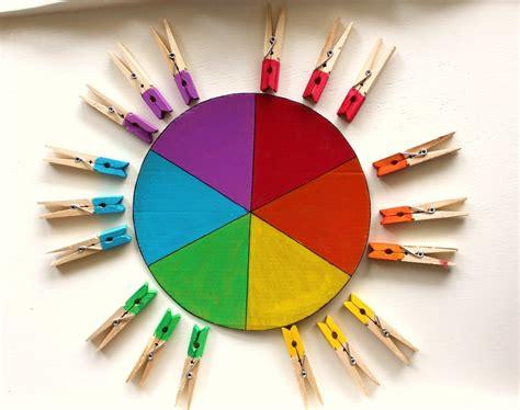 activit 233 d 233 veil le jeu des pinces 224 linges inspiration montessori diy jeux jouets