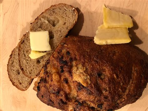 Barley bread is a type of bread made from barley flour derived from the grain of the barley plant. Swiss Onion Rye Bread (22 oz.) | Market Wagon | Online ...