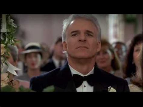 Wedding Speeches Father of the Bride Steve Martin