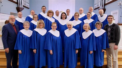 Music First Congregational Church Ucc