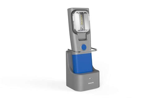 led inspection lamps rch rechargeable lamp  docking