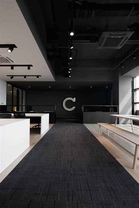 park office   shanghai based design studio coordination asia house makeover office