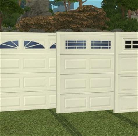 garage door » Sims 4 Updates » best TS4 CC downloads