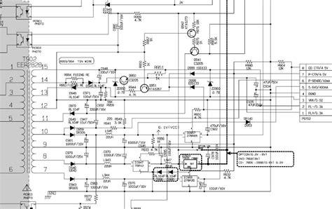 solucionado diagrama de minicomponente lg cm8420 yoreparo