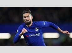 Oliver Giroud brands Chelsea as 'the perfect club' after