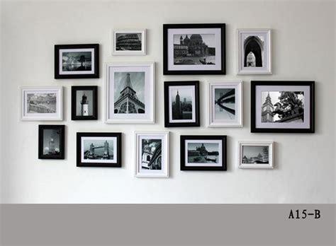 bilder an wand die 25 besten ideen zu fotorahmen collage auf rahmen wandcollage wandcollage