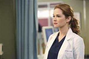 Dr. April Kepner - Grey's Anatomy Season 11 Episode 1 - TV ...
