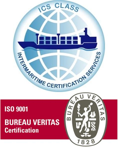 bureau veritas panama bv completed the renewal audit supervision to ics