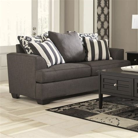 signature design by furniture levon loveseat in
