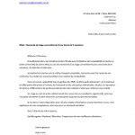 lettre de motivation stage exemples de cv