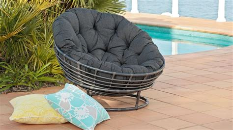 papasan chair frame black florence papasan chair 599 from harvey norman the