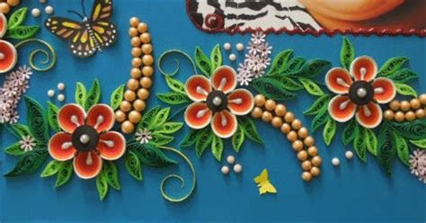 quilling  softly indian quilling history