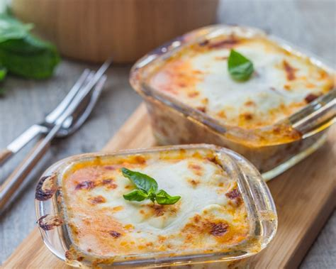 cuisiner des courgettes light lasagnes de courgette à la bolognaise cuisine addict