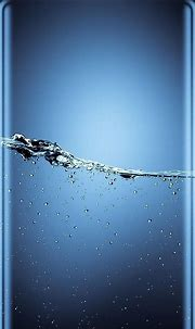 Pin by Rumeysa on Duvar kağıtları | Android wallpaper blue ...