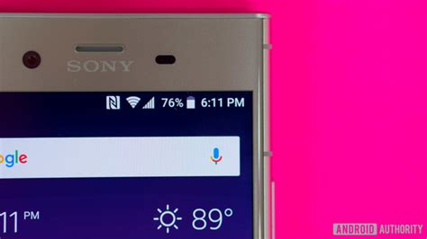 sony xperia xz1 review same ol sony android authority