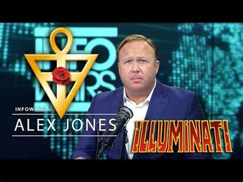 alex jones illuminati alex jones rosicrucian illuminati origins exposed