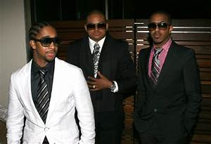Out & About: Omarion, Marques Houston, Snoop Dogg, Cee-Lo ...