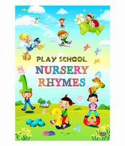 Play School Nursery Rhymes (English) [DVD]: Buy Online at