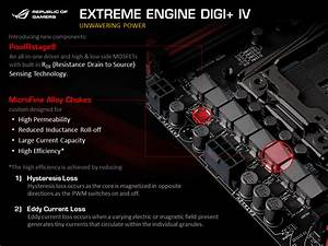 Overview  Rampage V Extreme Features - Keeping The Advantage Gamers