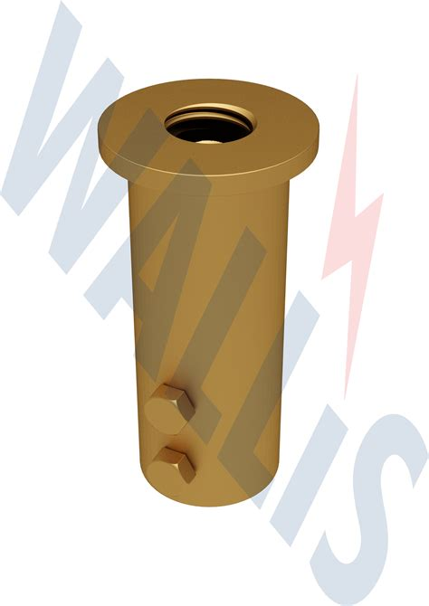 rod  cable couplings lightning protection  wallis