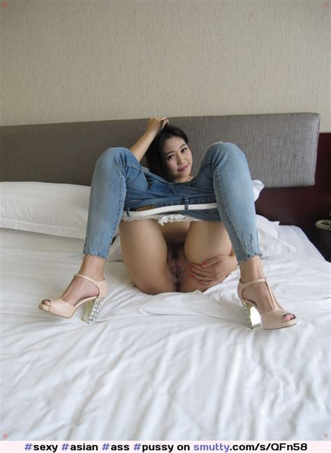 I Planned To Smell Her Panty When She Was Standing There Sexy Asian Ass Pussy Babe Amateur