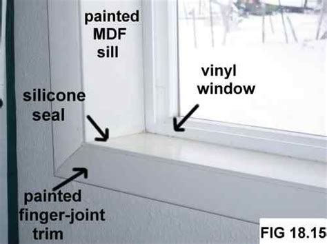 Waterproof Window Sill by 1000 Images About Diy Tile Window Sill On
