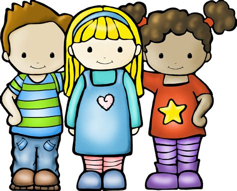 Friendship Clip Friends Clipart No Backgrounds Clipground