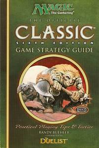 Sixth Edition  Official Strategy Guide